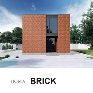 ホーマ|ブリック