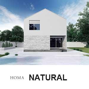 ホーマ|ナチュラル