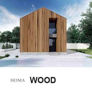 ホーマ|ウッド